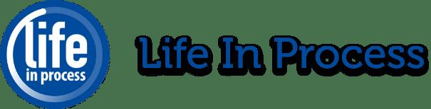 Life in Process - Jason Stonehouse